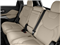 2016 Jeep Cherokee Pictures Cherokee Utility 4D Overland 4WD photos backseat interior