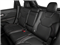 2016 Jeep Cherokee Pictures Cherokee Utility 4D Trailhawk 4WD photos backseat interior