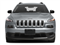 2016 Jeep Cherokee Pictures Cherokee Utility 4D Sport 4WD V6 photos front view
