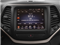 2016 Jeep Cherokee Pictures Cherokee Utility 4D Limited 4WD photos stereo system