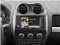 2016 Jeep Compass Pictures Compass Utility 4D High Altitude 4WD photos stereo system