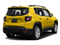 2016 Jeep Renegade Pictures Renegade Utility 4D Latitude AWD I4 photos side rear view