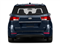 2016 Kia Sedona Pictures Sedona Wagon EX V6 photos rear view