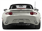 2016 Mazda MX-5 Miata Pictures MX-5 Miata Convertible 2D Club I4 photos rear view