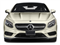 2016 Mercedes-Benz S-Class Pictures S-Class Coupe 2D S550 AWD V8 Turbo photos front view