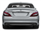 2016 Mercedes-Benz CLS Pictures CLS Sedan 4D CLS400 V6 Turbo photos rear view