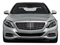 2016 Mercedes-Benz S-Class Pictures S-Class Sedan 4D S600 Maybach V12 Turbo photos front view