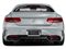 2016 Mercedes-Benz S-Class Pictures S-Class Coupe 2D S63 AMG AWD V8 Turbo photos rear view