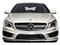 2016 Mercedes-Benz CLA Pictures CLA Sedan 4D CLA45 AMG AWD I4 Turbo photos front view