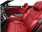 2016 Mercedes-Benz SL Pictures SL Roadster 2D SL63 AMG V8 Turbo photos front seat interior