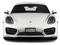 2016 Porsche Cayman Pictures Cayman Coupe 2D S H6 photos front view