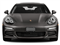 2016 Porsche Panamera Pictures Panamera Hatchback 4D S Exec AWD V8 Turbo photos front view