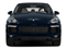 2016 Porsche Cayenne Pictures Cayenne Utility 4D AWD V6 photos front view