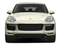 2016 Porsche Cayenne Pictures Cayenne Utility 4D S AWD V8 Turbo photos front view