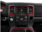 2016 Ram Truck 1500 Pictures 1500 Crew Cab Rebel 2WD photos stereo system