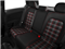 2016 Volkswagen Golf GTI Pictures Golf GTI Hatchback 2D SE I4 Turbo photos backseat interior