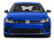 2016 Volkswagen Golf R Pictures Golf R Hatchback 4D R AWD I4 Turbo photos front view