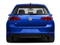 2016 Volkswagen Golf R Pictures Golf R Hatchback 4D R AWD I4 Turbo photos rear view