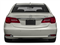 2017 Acura RLX Pictures RLX Sedan w/Advance Pkg photos rear view