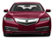 2017 Acura TLX Pictures TLX FWD V6 photos front view