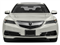2017 Acura TLX Pictures TLX FWD w/Technology Pkg photos front view