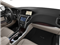 2017 Acura TLX Pictures TLX FWD w/Technology Pkg photos passenger's dashboard