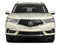 2017 Acura MDX Pictures MDX SH-AWD w/Advance/Entertainment Pkg photos front view
