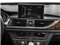2017 Audi A6 Pictures A6 2.0 TFSI Premium FWD photos stereo system