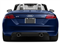 2017 Audi TT Roadster Pictures TT Roadster 2.0 TFSI photos rear view