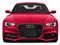 2017 Audi A5 Coupe Pictures A5 Coupe 2.0 TFSI Sport Tiptronic photos front view