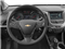 2017 Chevrolet Cruze Pictures Cruze 4dr Sdn 1.6L LT w/1SH photos driver's dashboard
