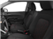 2017 Chevrolet Sonic Pictures Sonic 5dr HB Auto LT w/1SD photos front seat interior