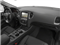 2017 Dodge Durango Pictures Durango Citadel RWD photos passenger's dashboard