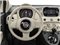 2017 FIAT 500 Pictures 500 Pop Hatch photos driver's dashboard