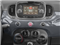 2017 FIAT 500c Pictures 500c Lounge Cabrio photos stereo system
