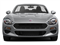 2017 FIAT 124 Spider Pictures 124 Spider Classica Convertible photos front view