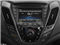 2017 Hyundai Veloster Pictures Veloster Turbo Manual photos stereo system