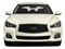 2017 INFINITI Q50 Hybrid Pictures Q50 Hybrid AWD photos front view