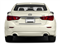 2017 INFINITI Q50 Hybrid Pictures Q50 Hybrid AWD photos rear view