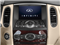 2017 INFINITI QX50 Pictures QX50 AWD photos stereo system