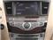 2017 INFINITI QX60 Hybrid Pictures QX60 Hybrid FWD photos stereo system