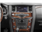 2017 INFINITI QX80 Pictures QX80 AWD Signature Edition photos stereo system