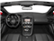 2017 Jaguar F-TYPE Pictures F-TYPE Convertible Auto S photos full dashboard