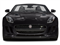 2017 Jaguar F-TYPE Pictures F-TYPE Convertible Auto R AWD photos front view