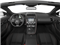 2017 Jaguar F-TYPE Pictures F-TYPE Convertible Auto R AWD photos full dashboard