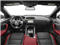 2017 Jaguar F-PACE Pictures F-PACE S AWD photos full dashboard