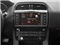 2017 Jaguar F-PACE Pictures F-PACE S AWD photos stereo system