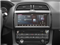 2017 Jaguar F-PACE Pictures F-PACE 35t R-Sport AWD photos stereo system