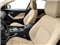 2017 Jaguar F-PACE Pictures F-PACE 35t AWD photos front seat interior