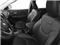 2017 Jeep Cherokee Pictures Cherokee High Altitude FWD *Ltd Avail* photos front seat interior